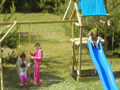 Play Houses,Outdoor Play Centre