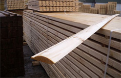Shed Material