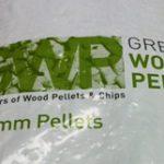 WOOD PELLETS (47 x 15kg bags)