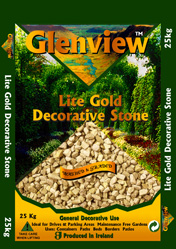 ONE TONNE GLENVIEW LITE GOLD 14mm