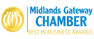 Midlands Chamber Award Logo