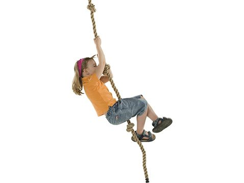 Children's Rope Swing