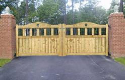 ANNAGH GATE