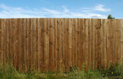 WICKLOW FENCING RANGE
