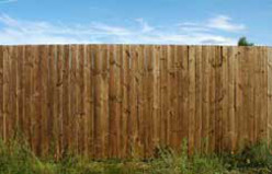 FENCING & PANEL PRODUCTS