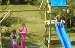 OUTDOOR PLAY CENTRE
